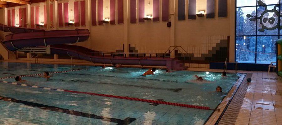 Aktivitet i vann