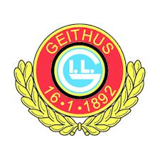Geithus IL.logo.