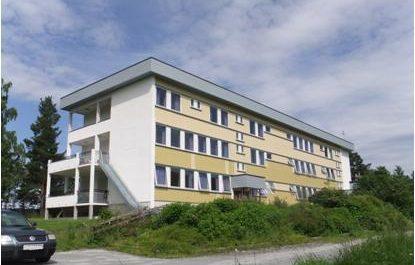 Frydenberg rehabiliteringssenter. Foto.
