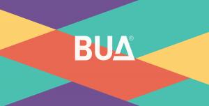 BUA Modum logo