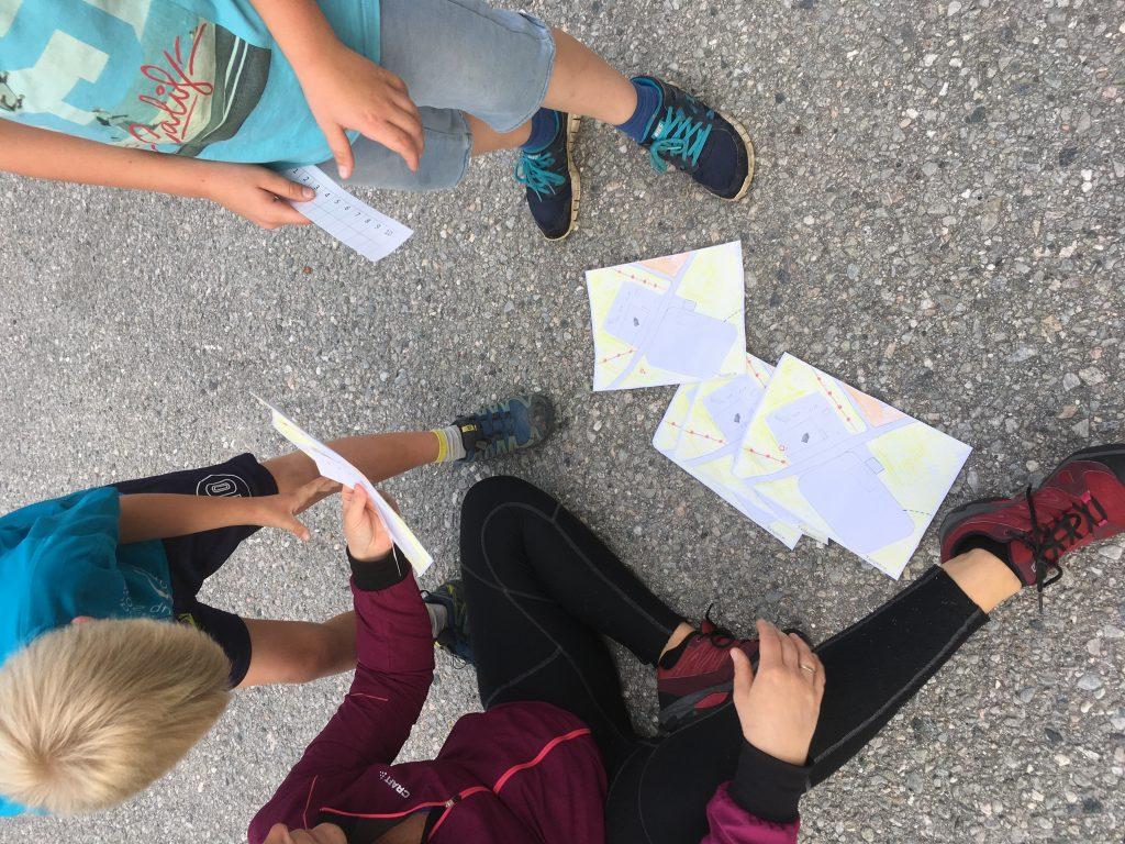 Bilde fra aktiviteten