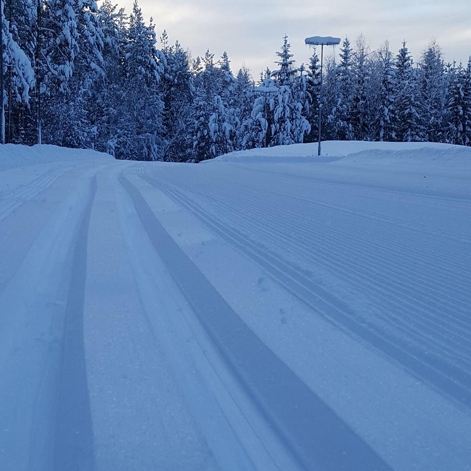 Skikarusell